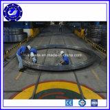 De Fabriek die van China de Grote Flens van de Toren van de Macht van de Wind smeden