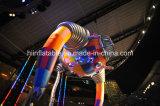 Красивейшая напольная раздувная конструкция искусствоа /Inflatable выставок/украшение города Architecture/Event