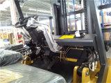 ثقيل - واجب رسم 5 طن كبيرة ديزل رافعة شوكيّة مع اليابان محرك