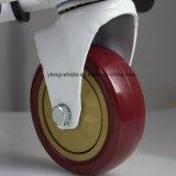 Hoverkart pour le scooter de équilibrage d'individu de 2 roues avec la barre molle de traitement de sûreté de portée vont Kart
