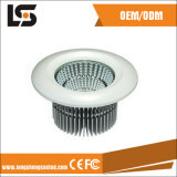 램프 주거 LED는 방수 LED 주거를 분해한다