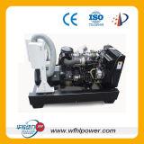 Gruppo elettrogeno diesel del motore di Isuzu e dell'alternatore di Stamford
