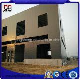 Construção de aço clara com alta qualidade