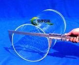 La microélectronique et tube de faisceau solaire de four à diffusion