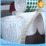 Anti Scratch White Advertising Laser Printing Papiers PP