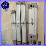 Цилиндра сжатого воздуха давления SMC DNC цилиндр воздуха высокого пневматический