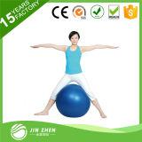 Anti-Repartir la bola del ejercicio de la yoga