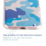 iPhone 6s를 위한 2016년 바닷물 디자인 IMD 전화 덮개