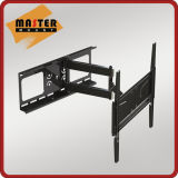 Stevige TV LED/LCD Wall Mount van Aluminum LED/3D met Full Motion Adjustment (MMA04-443D)