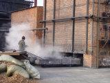 El carbón activado para el tratamiento de aguas y el aire purifican