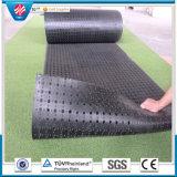 Antibeleg-Gummifußboden-Matten-Rolle für Parken,