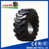 9001:2000 Skid Steer Tire de la ISO 10-16.5 12-16.5 para el lince