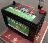 bateria de carro Ns100 de 12V 90ah SMF