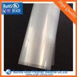 folha lustrosa branca do PVC de 4X8FT para a impressão Offset