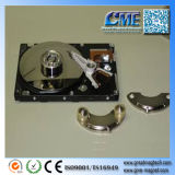 Трудный магнит в жесткие диске магнитов неодимия жесткия диска