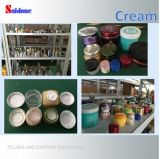 Semi-Automatic Thick Cream Filling Machine with Patent