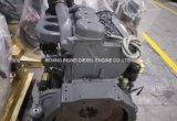 Воздух пожарного насоса охладил двигатель дизеля F3l912 3 цилиндров