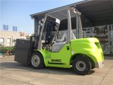 Chariot élévateur diesel de Snsc, chariot élévateur tout neuf de la Chine prix de 3 tonnes