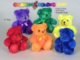 채워진 장난감 - 다채로운 견면 벨벳은 품는다 (&VP2361-12)