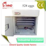 528 Ei-China-preiswerte Inkubator-Eier (YZITE-8) anhalten