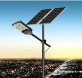 15W--160W Solar Street Light com Solar Panel, Controller e Battery