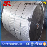 Banda transportadora de goma del fuego/de la cuerda de acero ignífuga con capacidad de alta resistencia y alta