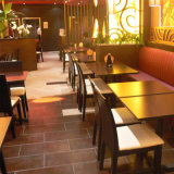 Das meiste Popular Restaurant Sofa mit New Design