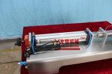 Máquina de Rellenar de Una Cabeza Ungüento (pegar)