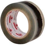 Sin adhesiva impresa BOPP cinta de embalaje