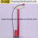 Bomba de bicicleta plástica do punho da alta qualidade da bomba de bicicleta