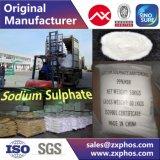 Sulfate de sodium, sulfate de sodium