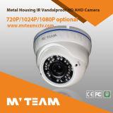メガピクセル防水ドームのカメラの新技術