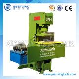Stempelnde u. aufbereitensteinmaschine für Marmor und Granit