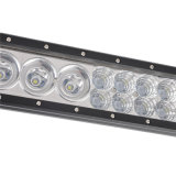 Yourparts 152W Spot CREE LED Light Bar voor Truck, off-Road Vehicle, Jeep, Forklift (yp-8123-1)