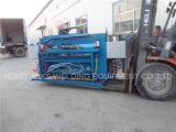 Fabbrica di macchina d'acciaio della griglia della saldatura di prezzi bassi