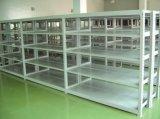 Commercio all'ingrosso di bassa potenza della mensola delle merci del magazzino del metallo industriale