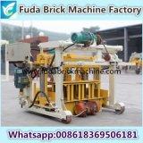 Fait dans la machine automatique de bloc de ponte d'oeufs de la Chine