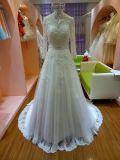 De lange Kleding Uw4005A van het Huwelijk van Kokers Elegante