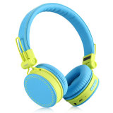 Auriculares sem fio estereofónicos de Bluetooth do esporte Foldable do modelo novo (BH-768)