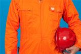 65%Polyester 35%Cottonの長い袖の安全高品質の安い防護衣(BLY1022)