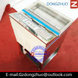 Mastic de colmatage à la maison portatif de vide d'usine de Dongzhuo
