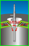 Multifunktionsversuchsspray-Trockner-Maschine mit SUS 304 Edelstahl