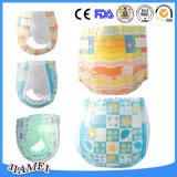 Breathable Disposable Diaper in Cheaper Price mit Blue Adl