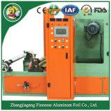 Automatisches Aluminiumfolie-Rückspulen und Scherblock-Maschine Hafa-850