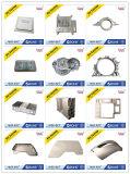 ODM/OEM de dienst voor het Afgietsel van de Matrijs van de Legering van het Aluminium van de Hoge Precisie