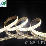Indicatore luminoso di striscia flessibile di intere vendite LED di prezzi di fabbrica (LM3528-WN240-R-D-24V)