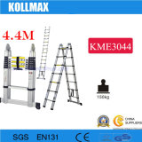Multifunctionele Telescopische Ladder 4.4m