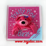 Innovation Bear Book Puppet Toy