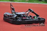 200cc het rennen Go-kart 3mm de Beroeps van het Staal Chromemoly voor het Rennen Go-kart