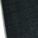 ткань Selvedge Slub 13oz японская для людей 4$ 10952 джинсыов